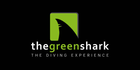 The Green Shark