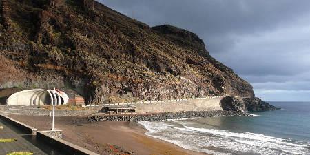 Playas Y Zonas De Baño En El Hierro