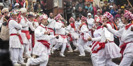 Tradición y cultura